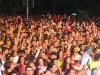 Ceca Svetlana Raznatovic i njeni fanovi u Bijeljini, Republika Srpska