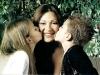 Ceca sa decom: Veljko i Anastazija