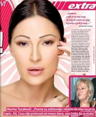 svet magazin ceca ljubavi zivi novi album maj 2011