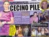 Alo Ceca u reviji, 17 juni, 2009
