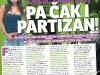 svet magazin ono sta je radila ceca rade i svi pa cak i partizan maj 2011