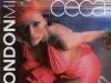 Ceca Londom Mix, 2005, omot