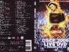 Ceca Ušće, 2006, dvd omot