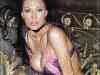 Ceca sa rozem donjim vesom, velika rezolucija, Playboy