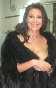 Ceca,  najlepša dama na estradi