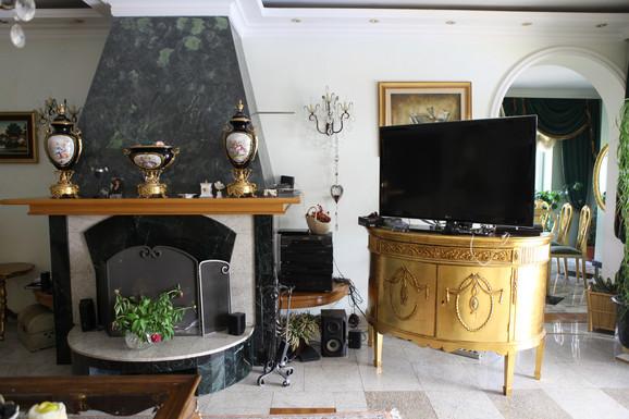Kuća Goce Božinovske