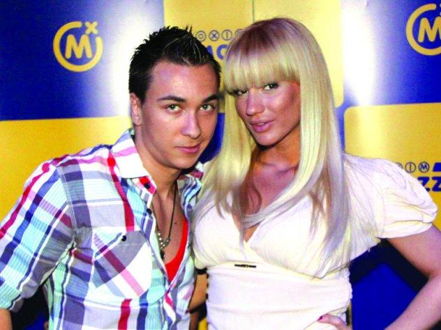 Ana Kokic i Alen snimaju duet u studiju Ceca Music