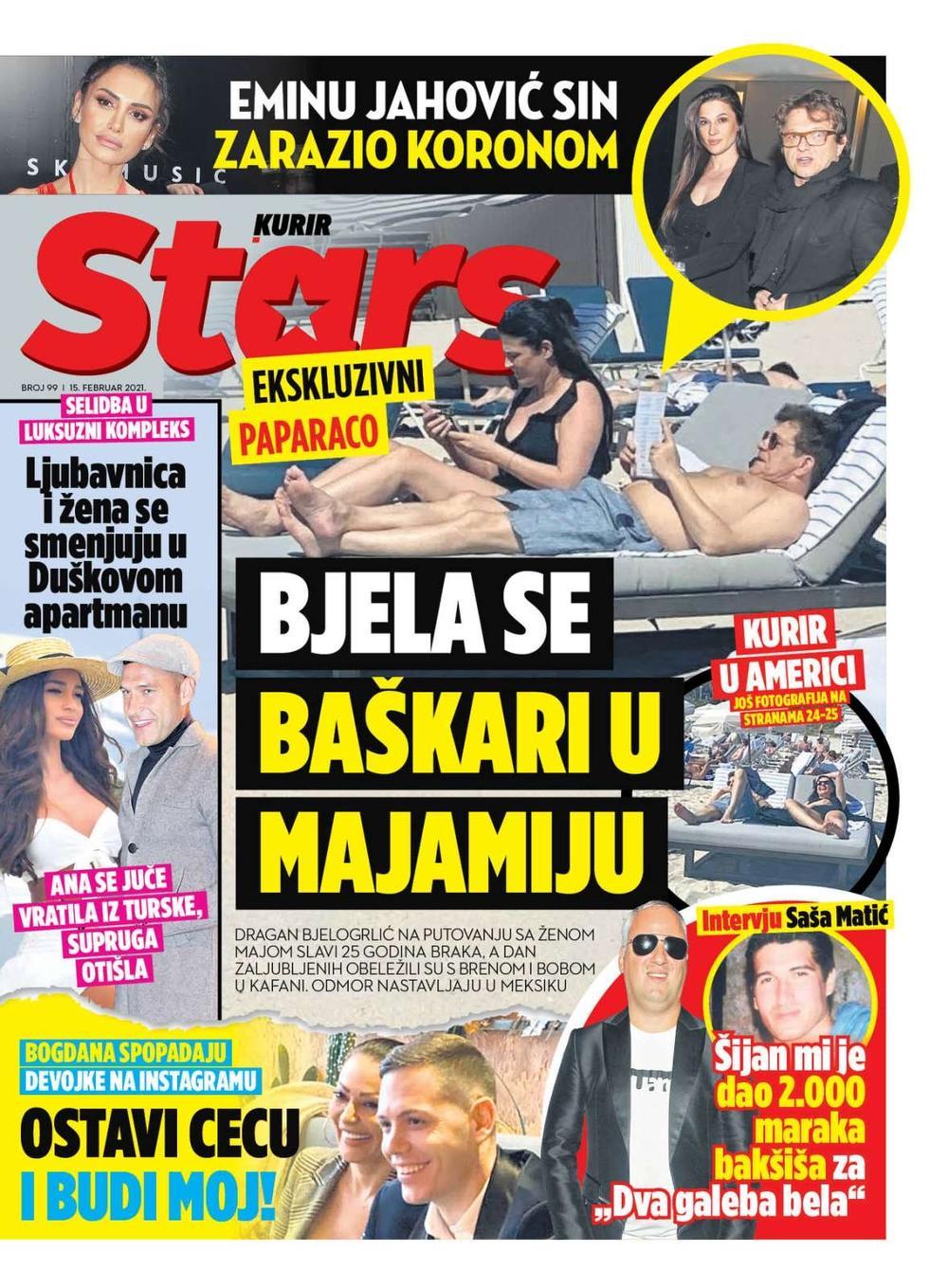 Stars Naslovna