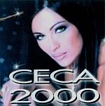 Ceca Ceca Album 2000 omot