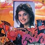 Ceca Cvetak zanovetak Album 1988 omot