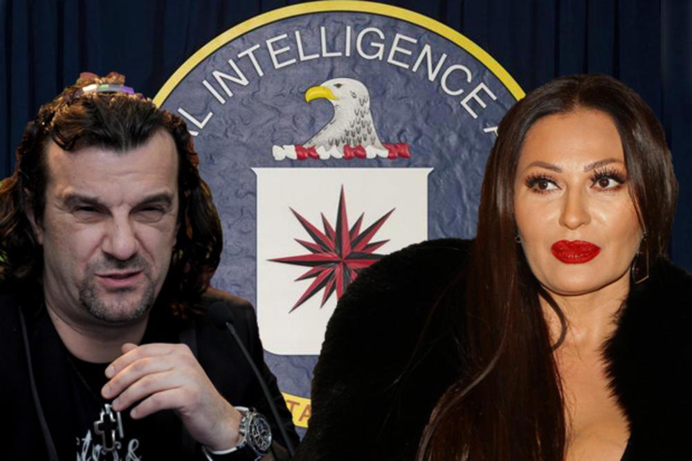CECA I ACA NA CRNOJ LISTI CIA! Ražnatovićevu vode kao TERORISTU već 17 godina, Lukas radio TEST NA DROGU!