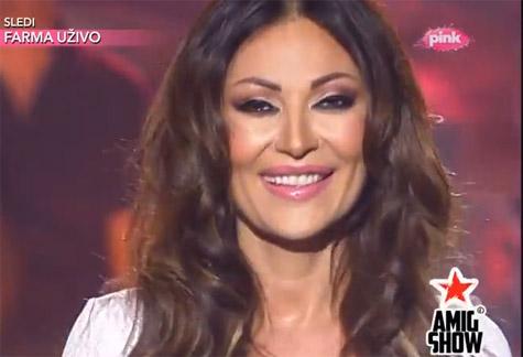 Ceca - Ime i Prezime - pesma za albuma Poziv 2013