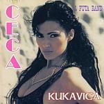 Ceca Kukavica Album 1993 omot