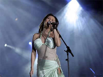 Ceca Svetlana Raznatovic koncert