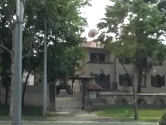 Kuća Vere Matović