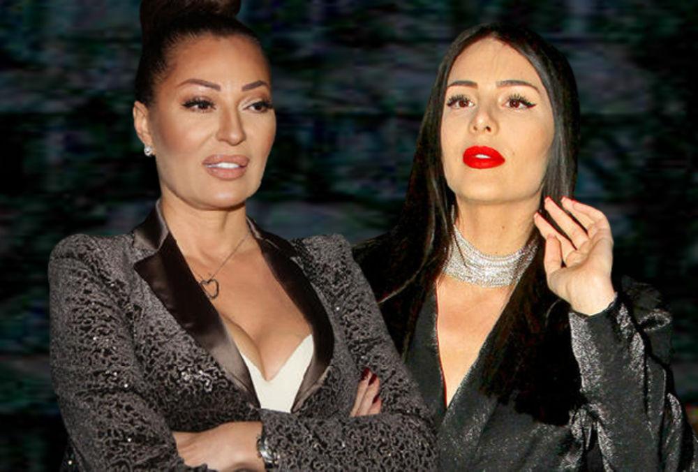 Anastasija Ražnatović, Svetlana Ceca Ražnatović