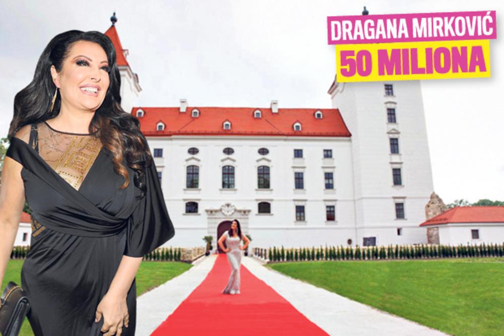 KARANTIN VREDAN MILIONE: Naše pevačke zvezde u izolaciji okružene LUKSUZOM!