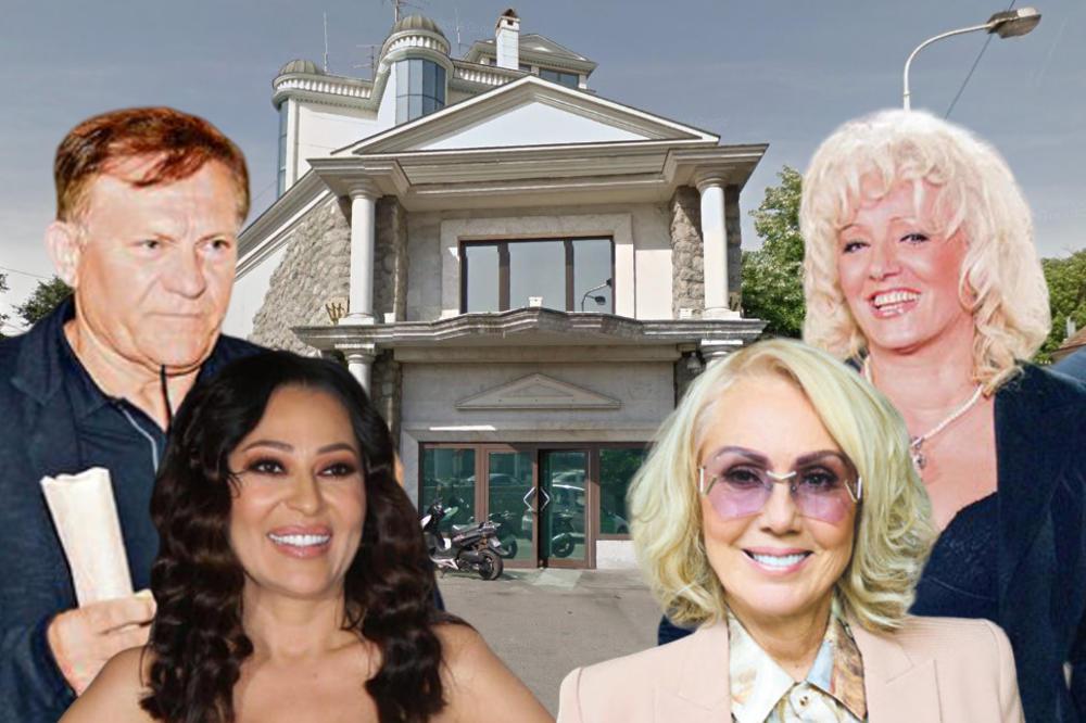 ONA IMA VILU OD 5.000.000 €, SKUPLJU OD CECINE Ovo su najpaprenije kuće naše ESTRADE, na listi prvi put i MLADA pevačica