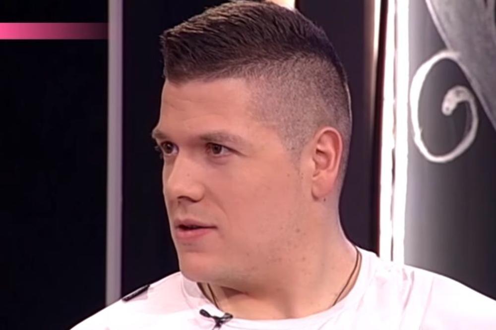 ONA MU JE LEPŠA I OD CECE? Sloba Radanović počastio koleginicu komplimentom KAKVOG NEMA!