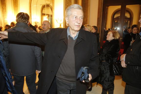 Miroslav Ilić