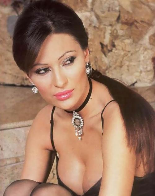 Ceca Svetlana Raznatovic