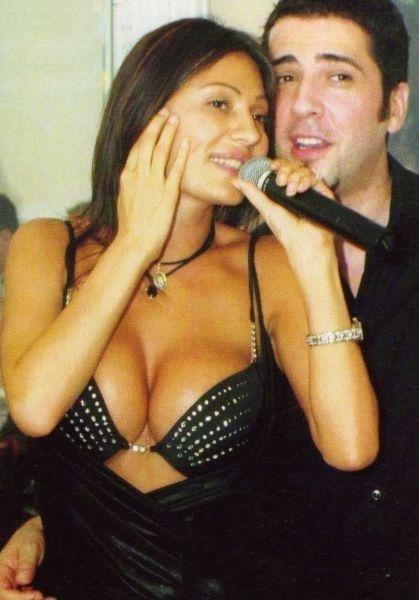 Sisata Ceca peva sa Zeljkom Joksimovicem